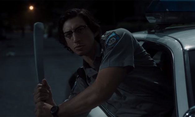Let the Zombie Hunting Begin in THE DEAD DON'T DIE Trailer