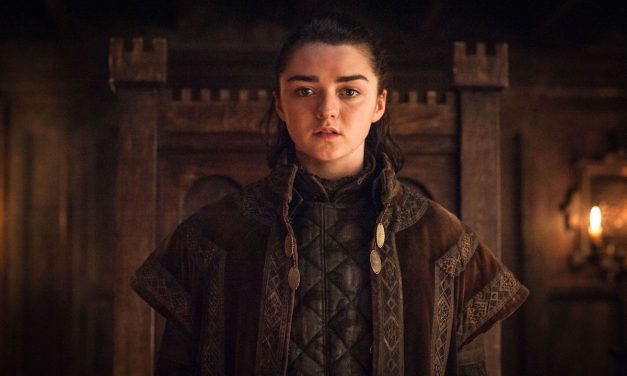 GAME OF THRONES Character Recap: Arya Stark, Seasons 1-7
