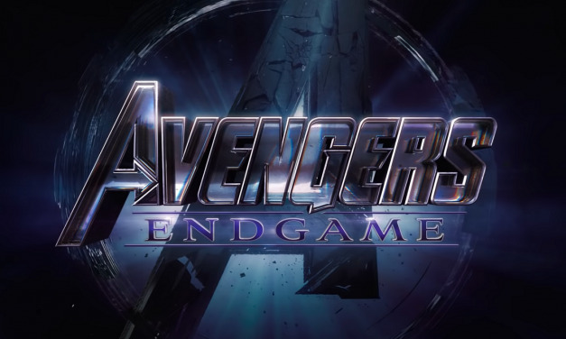 Movie Review – AVENGERS: ENDGAME