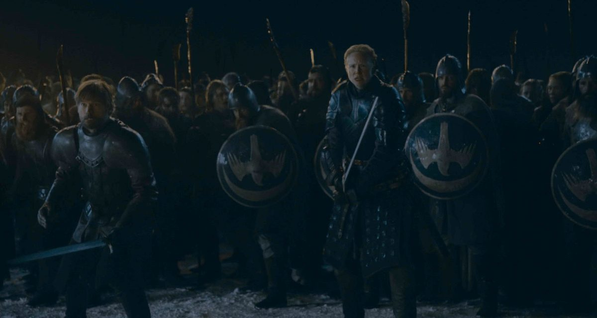 GAME OF THRONES Season 8 Theory:  5 Characters to Survive the Battle of Winterfell