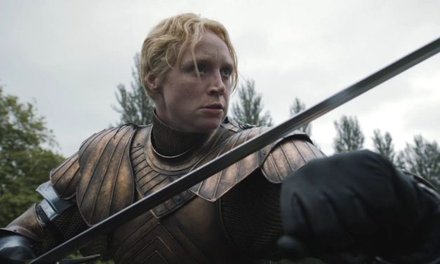 Geek Girl Authority Crush of the Week: BRIENNE OF TARTH