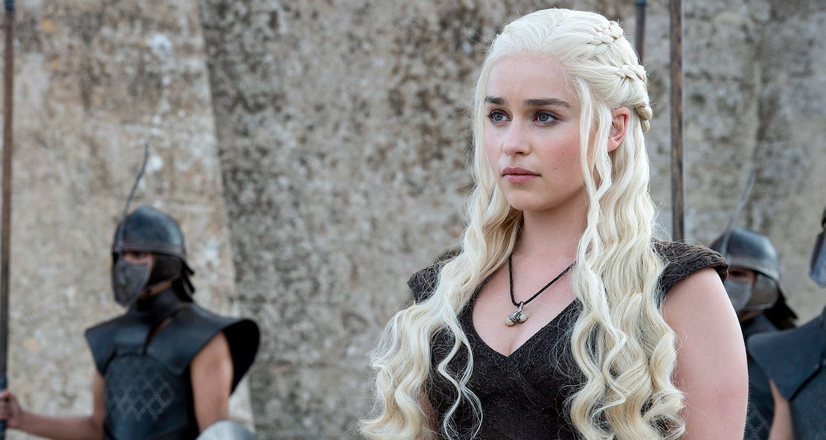 Game Of Thrones Character Recap Daenerys Targaryen Seasons 1 7