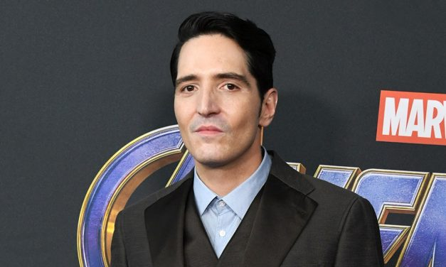 David Dastmalchian Cast in SUICIDE SQUAD Sequel