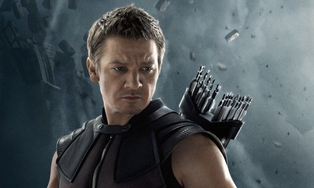 Disney+ Working on HAWKEYE Series Starring Jeremy Renner