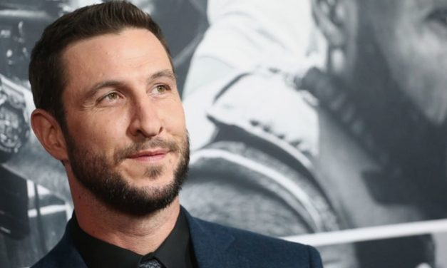 HALO Casts Pablo Schreiber as Master Chief