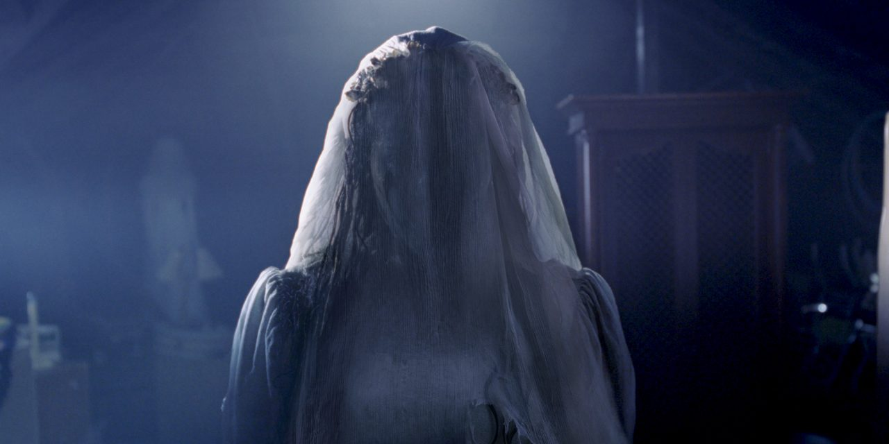 THE CURSE OF LA LLORONA Spoiler Review