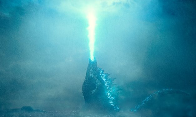 Movie Review – GODZILLA: KING OF THE MONSTERS