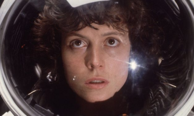 Sigourney Weaver Spent Alien Day at High School Production of ALIEN: THE PLAY