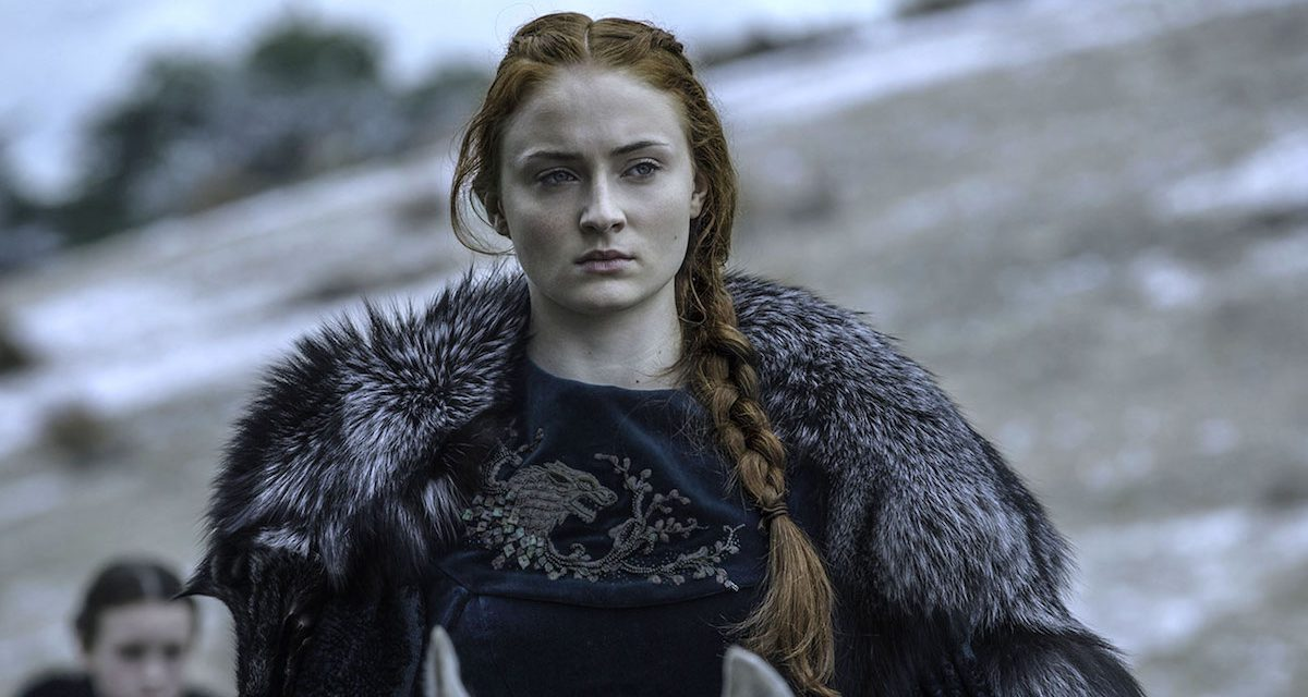 Game Of Thrones Character Recap Sansa Stark Seasons 1 7