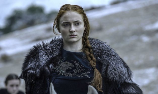 GAME OF THRONES Character Recap: Sansa Stark, Seasons 1-7
