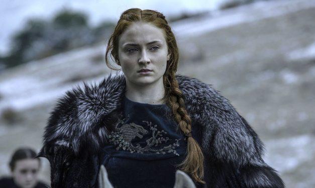 GAME OF THRONES Character Recap: Sansa Stark, Seasons 1-7
