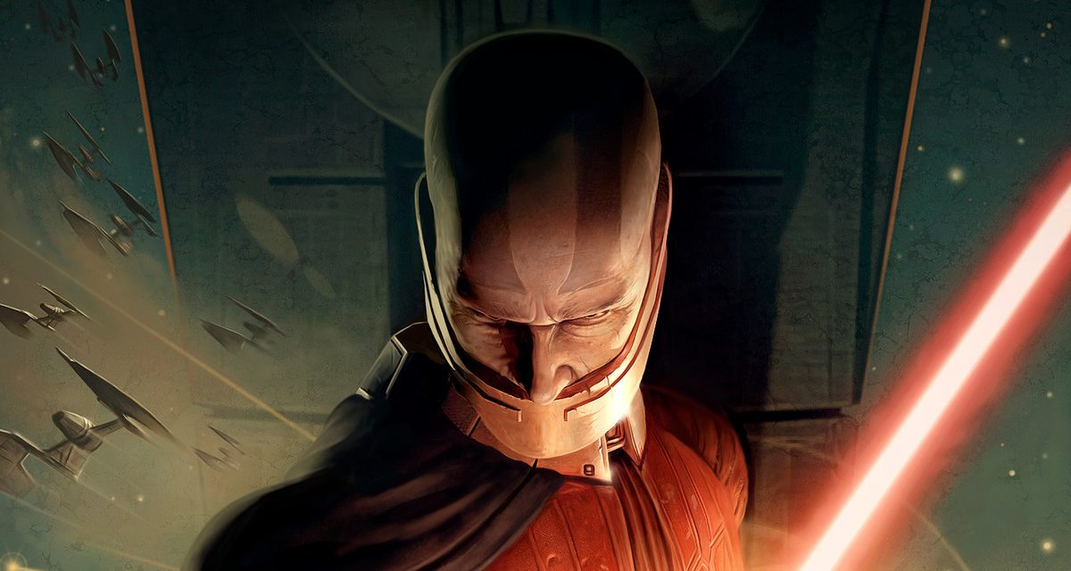 Lucasfilm Considering KNIGHTS OF THE OLD REPUBLIC Films