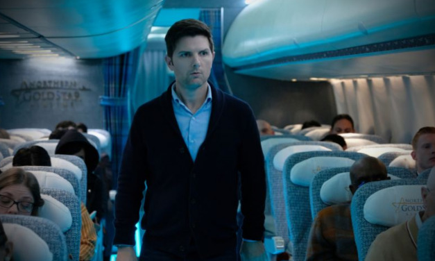 THE TWILIGHT ZONE Recap: (S01E02) Nightmare at 30,000 Feet