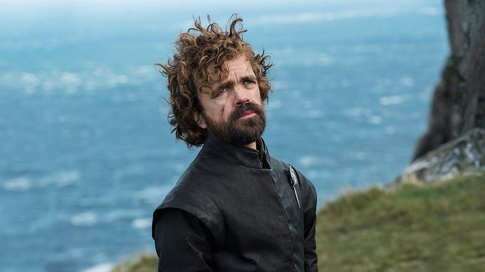 GAME OF THRONES Character Recap: Tyrion Lannister, Seasons 1-7