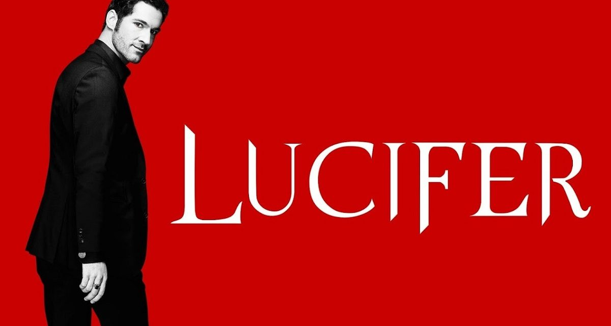 LUCIFER Announces Netflix Return with Steamy Teaser and Poster