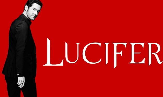 LUCIFER Season 5 Will Be Split in Half