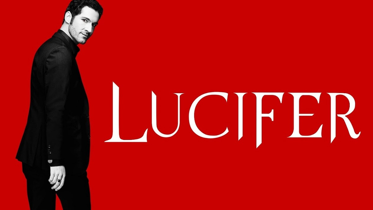 Lucifer Serie Online Stream