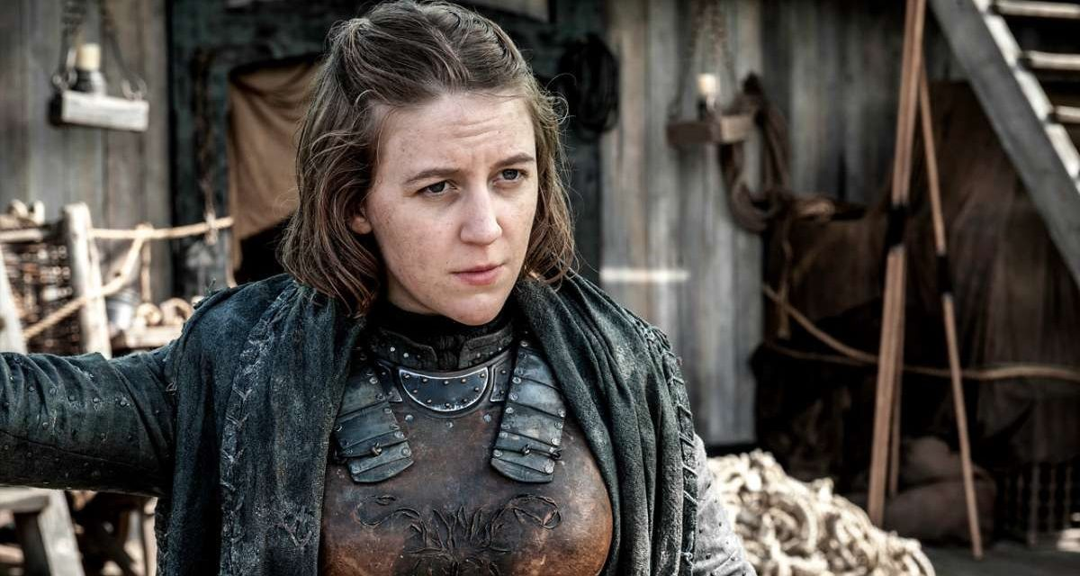 Geek Girl Authority Crush of the Week: YARA GREYJOY