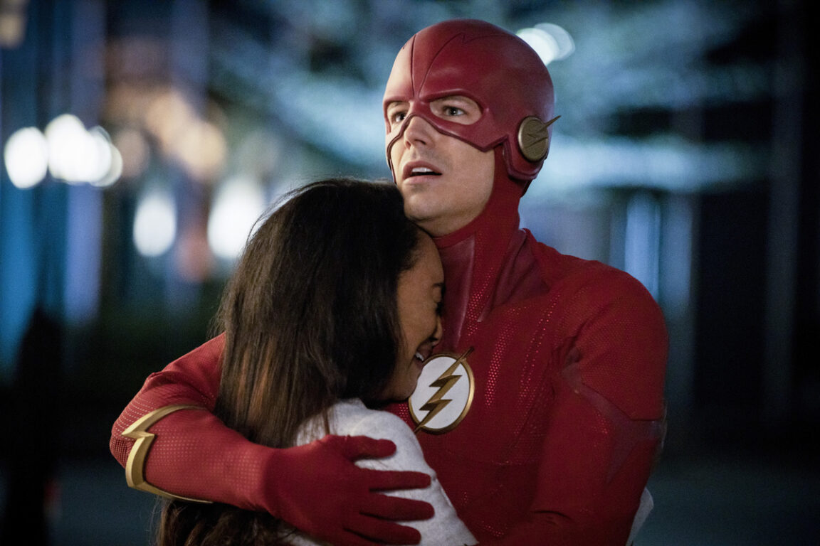 The Flash, Legacy