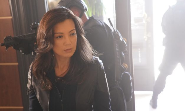 AGENTS OF S.H.I.E.L.D. Recap: (S06, E02) Window of Opportunity