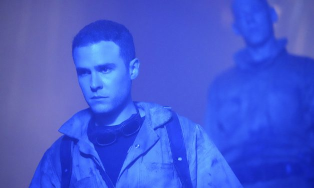 "AGENTS OF SHIELD Recap: (S06 E03) ""Fear and Loathing on the Planet of Kitson"""
