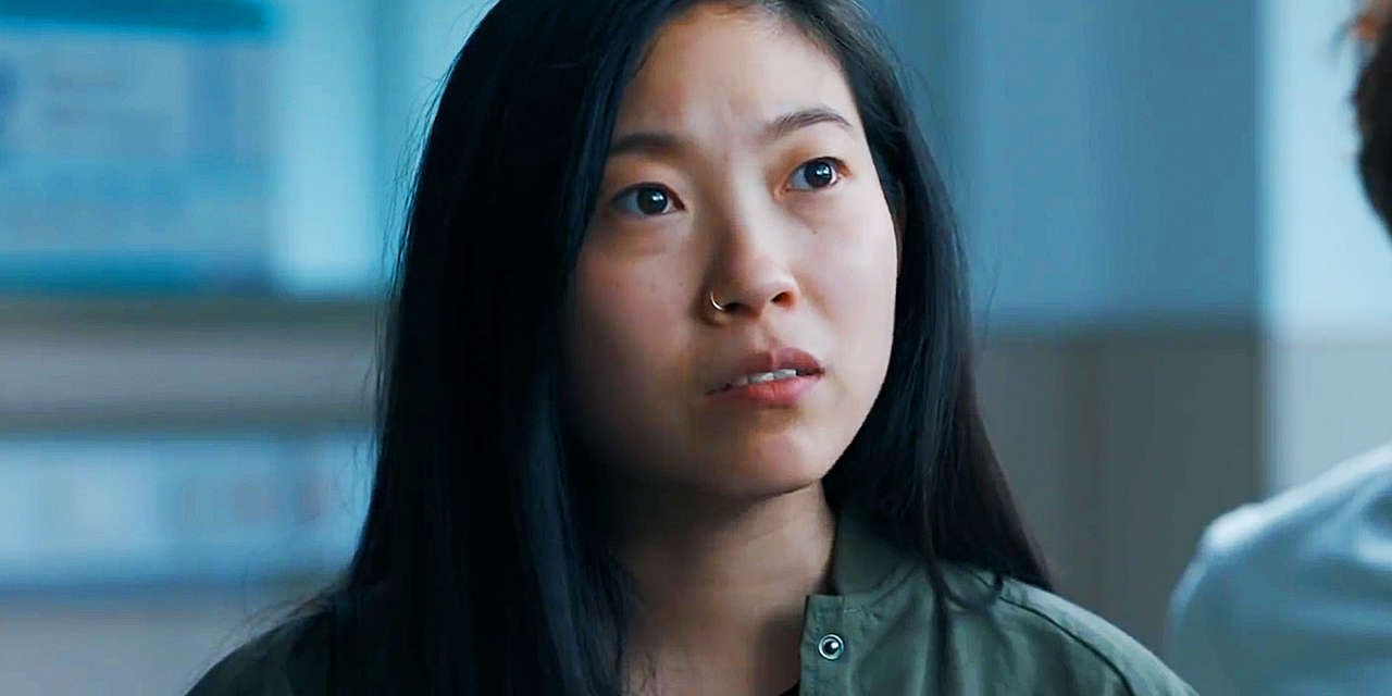 Awkwafina Makes Her Dramatic Debut in THE FAREWELL Trailer