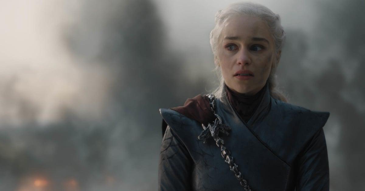 Looking Back on When Daenerys Targaryen Snapped