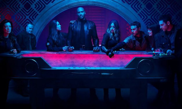 Things to Know Before the AGENTS OF S.H.I.E.L.D. Season 6 Premiere