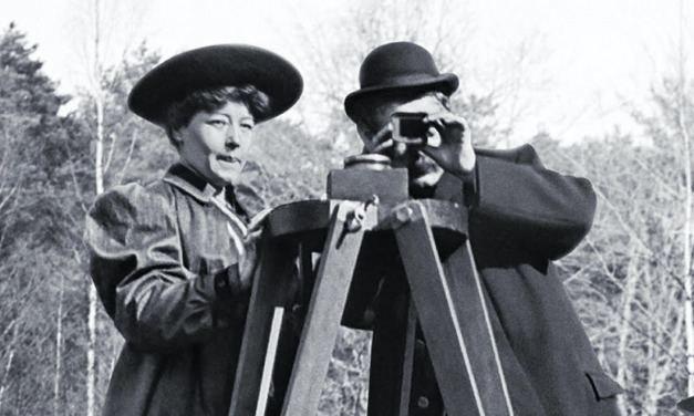 Movie Review – Be Natural: The Untold Story of Alice Guy-Blaché