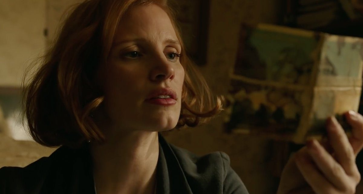 Jessica Chastain Returns to Derry in the First Teaser Trailer for IT CHAPTER TWO