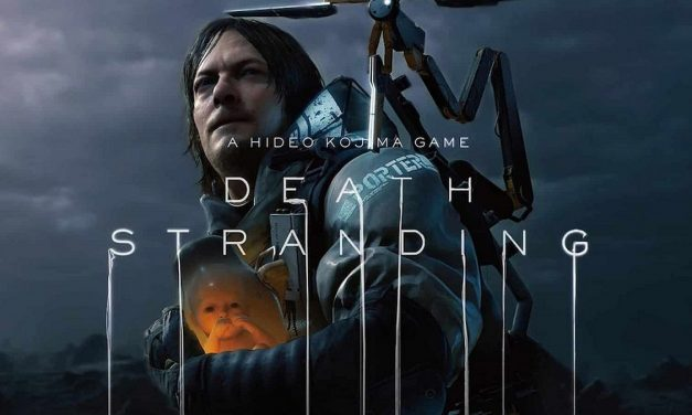 DEATH STRANDING Official Release Date Announced