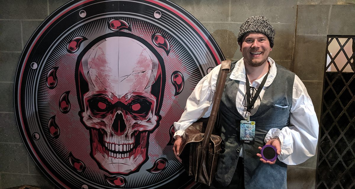 D&D Live 2019: What I Learned From Descending Into the Nine Hells