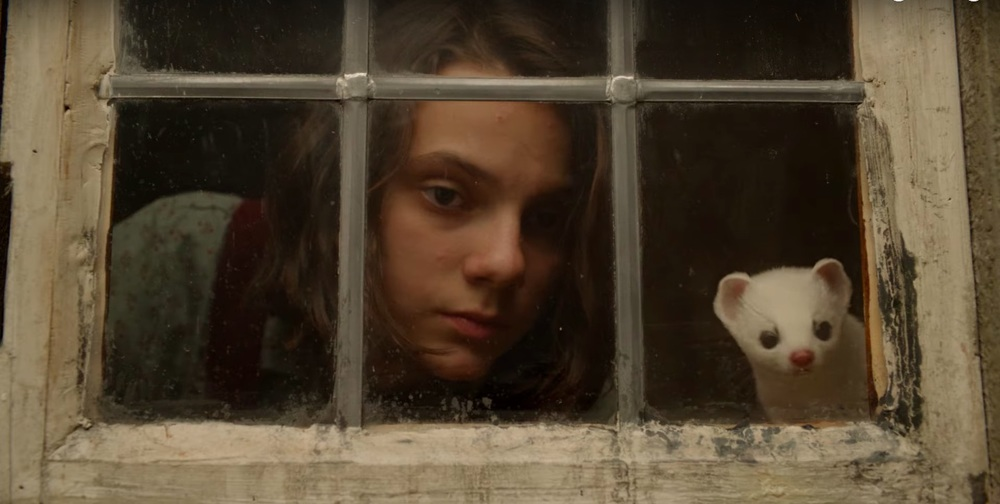 New HIS DARK MATERIALS Trailer Shows How Dark HBO Will Go
