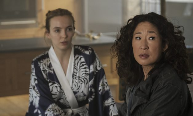 KILLING EVE Recap: (S02E07) Wide Awake