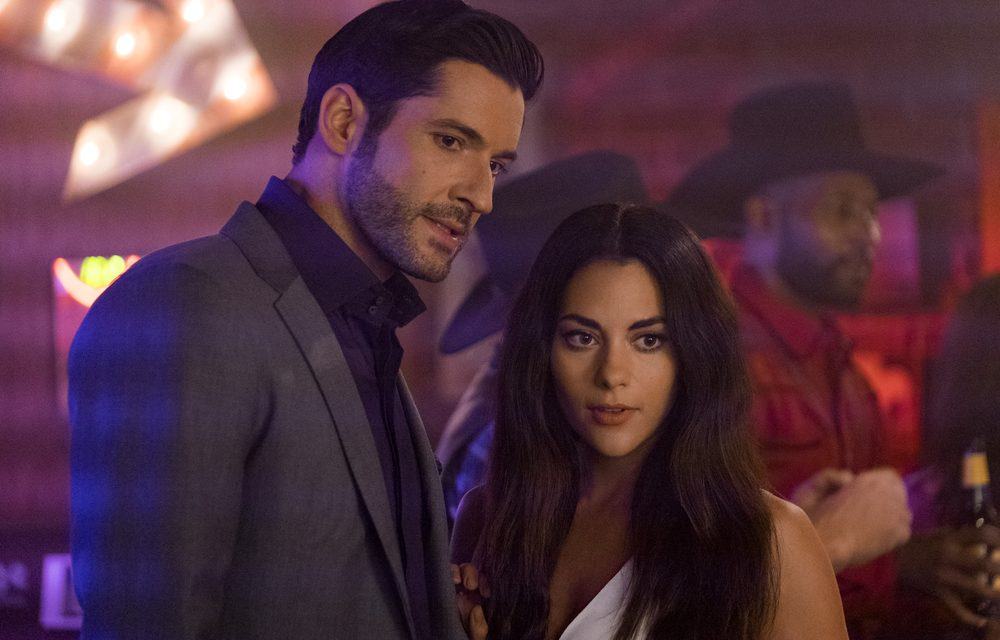 LUCIFER Recap: (S04E04) All About Eve