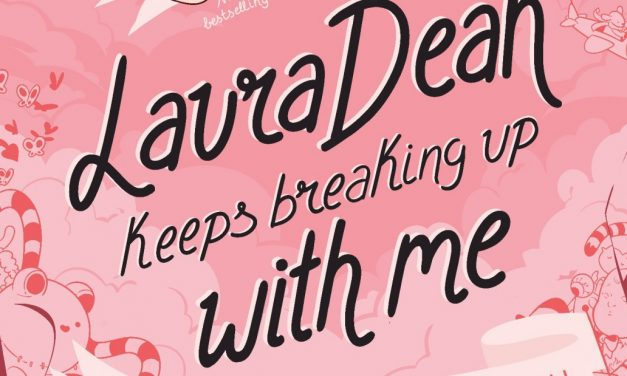 Book Review: LAURA DEAN KEEPS BREAKING UP WITH ME
