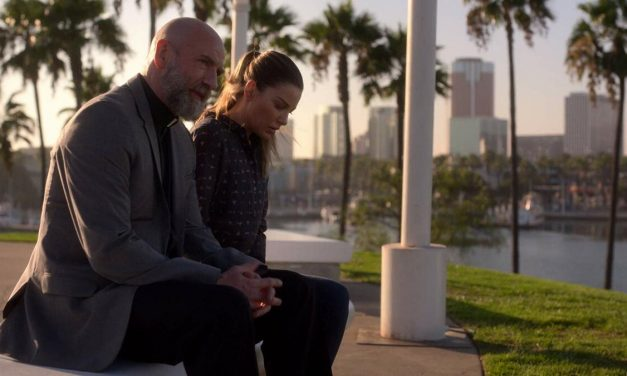 LUCIFER Recap: (S04E02) Somebody's Been Reading Dante's Inferno