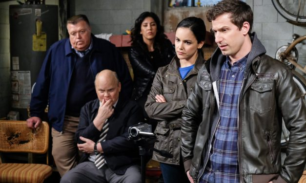 BROOKLYN NINE-NINE Season Finale Recap: (S06E17) Sicko and (S06E18) Suicide Squad