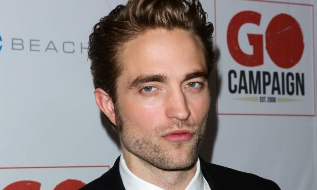 Robert Pattinson Finalizes Negotiations to Be THE BATMAN