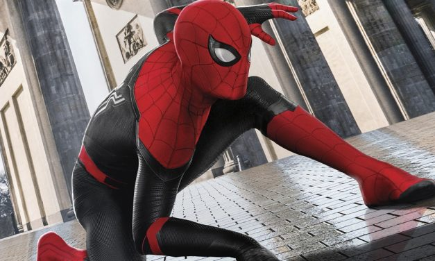Peter Moves Forward in Latest SPIDER-MAN: FAR FROM HOME Trailer