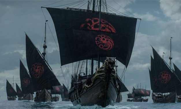 GAME OF THRONES Recap: (S08E04): The Last of the Starks