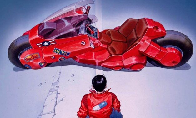 Taika Waititi Is Bringing a Live-Action AKIRA to the Big Screen in 2021