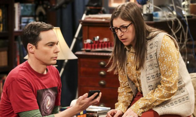 THE BIG BANG THEORY Two-Part Series Finale Recap: (S12E23 & 24) The Change Constant / The Stockholm Syndrome