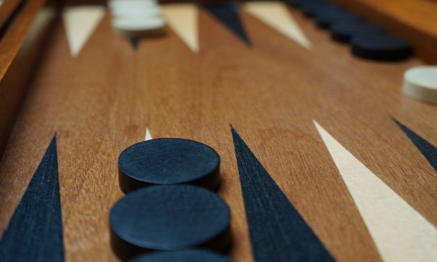 What Are the Most Popular Backgammon Variants?