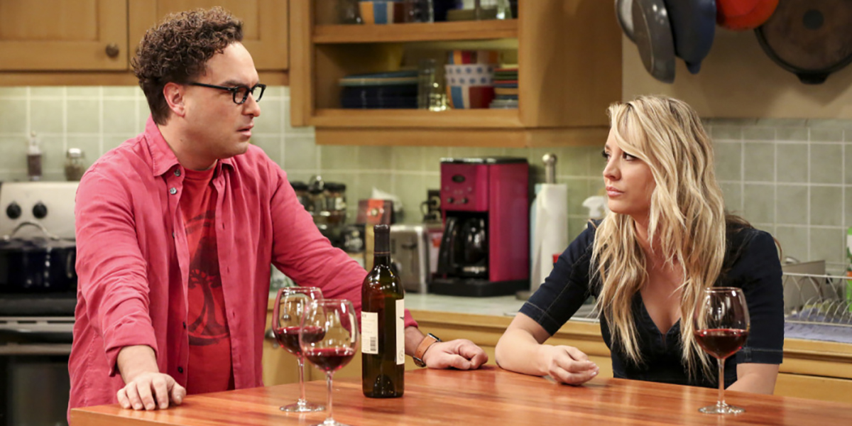 THE BIG BANG THEORY Recap: (S12E22) The Maternal Conclusion