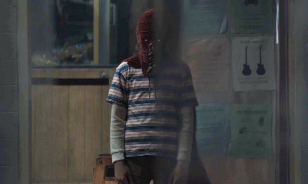 A Closer Look at BRIGHTBURN Red Band Clip