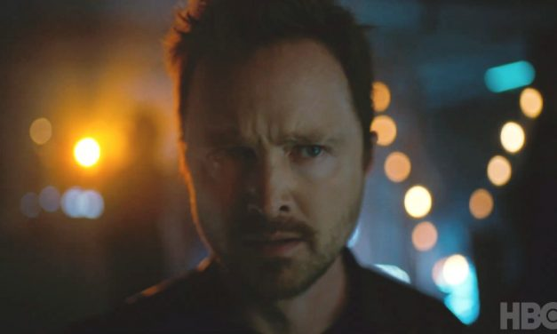 New WESTWORLD Season 3 Trailer Introduces Aaron Paul to Dolores