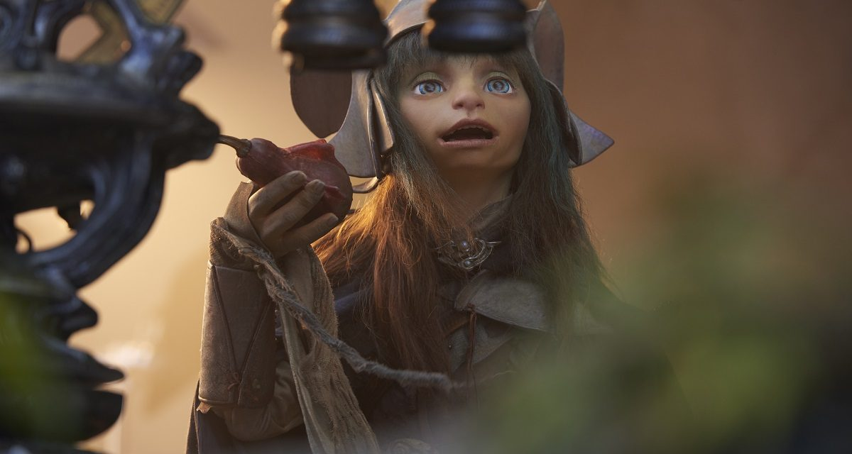 Netflix Releases THE DARK CRYSTAL: AGE OF RESISTANCE First Look Photos and Release Date