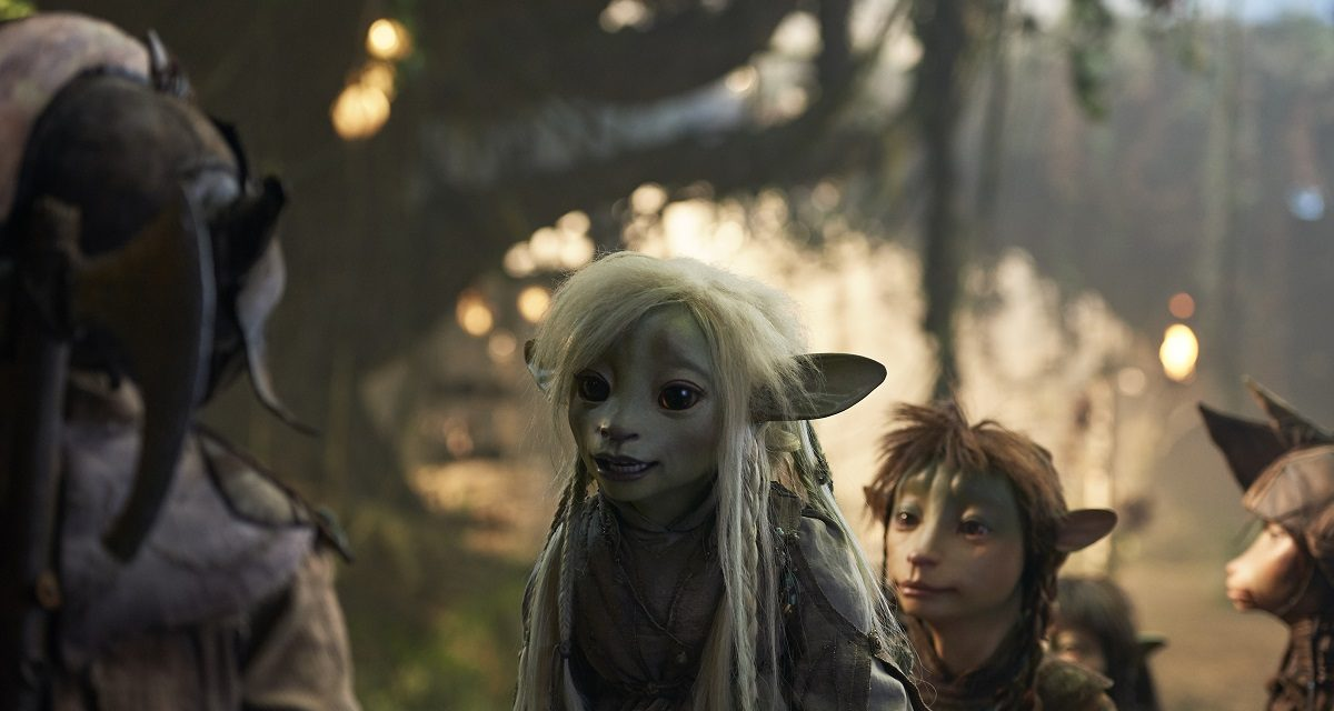 THE DARK CRYSTAL: AGE OF RESISTANCE First Teaser and Poster is Pure Magic