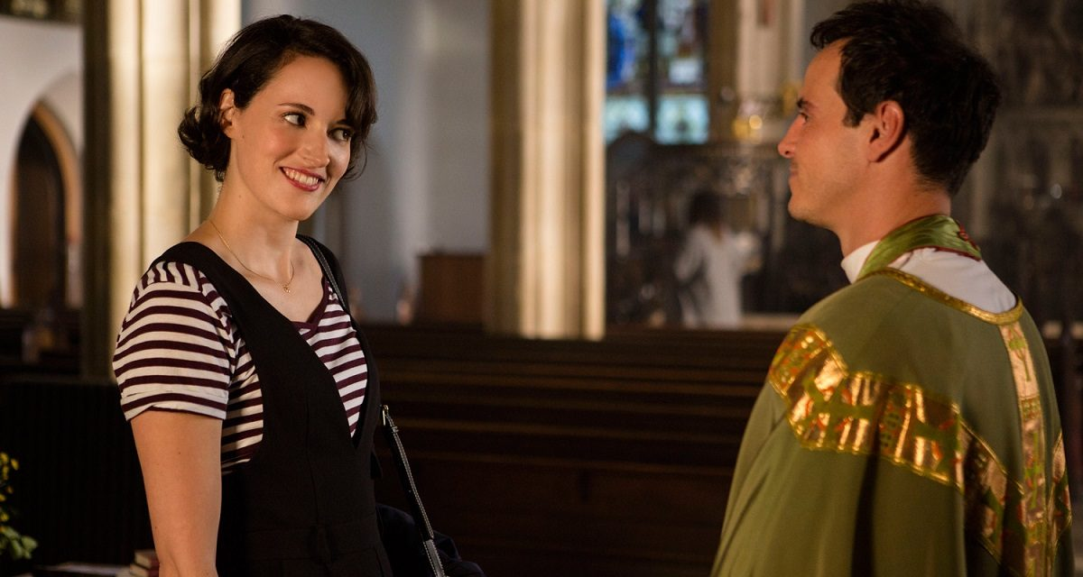 TV Review: FLEABAG Season 2 Is a Darkly Comedic Tale of Heartbreak and Grief